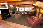 Amazing Mountain Shack Cabin Airbnb Travel Tahoe USA 2