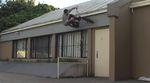 Zack Gerber ist einer der härtesten Motherfucker, der jemals auf ein BMX-Rad gestiegen ist. Hier ist sein Part aus der