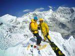 Beim Höhentraining im Himalaya - Foto: The North Face