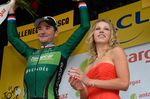 Thomas Voeckler, Marion Rousse