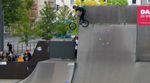 Checkt die Highlights von den Pro-Park- und Pro-Vert-Contests auf dem Bielefeld City Jam 2019 im Kesselbrink Bike- und Skatepark!