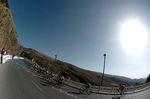 Die berühmte Sierra Nevada mit ihren harten Bergen steht auch wieder im Programm der Vuelta a España (Foto: Sirotti)