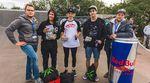 Wir haben die Ergebnisse und einen derben Einschlag vom Woodstone Contest 2015 im Skatepark Wendelstein für euch.