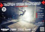 Kein Scherz! Am 4. November 2017 findet im Radquartier die Trampbike-Weltermeisterschaft 2017 statt. Hier erfährst du mehr.