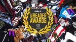 Jetzt mitmachen und gewinnen: Unter allen Teilnehmer_innen am Voting für die Ride UK Reader Awards werden Preise von BSD, Total, Federal und Haro verlost.