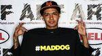 Maddog-ARF-Shirt