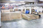 Bevor demnächst mit Gleis D einer neuer Indoorpark in Hannover eröffnet, wir die Yard Skatehall am 7.4. mit einem Abschiedsjam in den Ruhestand geschickt.