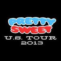 Pretty Sweet US-Tour