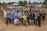 Lords of Dirt 2015 Riders