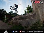 Dominik Betten Merritt BMX