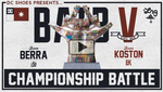 Battle at the Berrics 5 - Finale