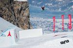 Austrian Freeski Open 2012