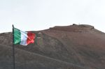 Der Vulkan Ätna war erstmalig 2011 beim Giro vertreten (Bild: Sirotti)