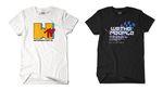 Die 2020er Klamottenkollektion von Wethepeople beinhaltet neben Shirts, Kappen, Hoodies und Pullis auch Basketballshorts und Hip Bags.