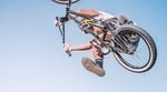 Nachwuchsrampefahrerinnen und -rampefahrer aufgepasst: Der Bund Deutscher Radfahrer veranstaltet einen BMX-Videocontest für 10–15-jährige Jungs und Mädchen.
