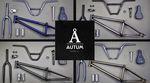 52 Seiten neuer Stuff aus Berlin: Hier findest du ein Lookbook mit der Hardwarekollektion von Autum Bicycles für 2016.