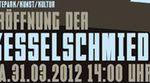Kesselschmiede-Kassel-Eröffnung