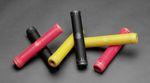 Der éclat Filter Grip ist dank der Vex-Gummimischung besonders langlebig und gleichzeitig angenehm soft. Mehr dazu in diesem Video mit Bruno Hoffmann.