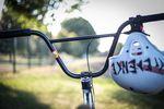 """Der Credence-Lenker von S&M Bikes in 9,25"""""""