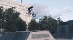 """Obwohl Lennox Zimmermann erst 10 Jahre alt ist und in diesem Video ein 16""""-BMX-Rad fährt, stößt er bereits in unglaubliche Höhen vor."""