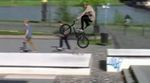 Jannik Pertz verfügt nicht nur über reichlich Radkontrolle, sondern weiß diese auch kreativ einzusetzen. Checkt diese Clips, die er am Kap 686 gefilmt hat.