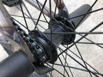 BMX Freecoaster Fiend