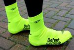 DeFeet Slipstream oversocks (Pic: George Scott/Factory Media)
