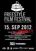 Freestyle-Film-Festival-Flyer