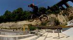 Der Skatepark Peitruss in Luxemburg zählt zu den besten Betonparks von Europa. Malte Thumann and friends waren da, um dem Grindgenuss zu frönen.
