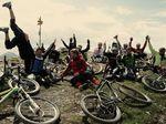 Die Trailcamp-Teilnehmer 2013!