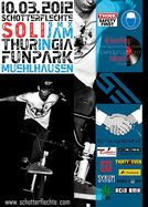 Schotterflechte Soli-Jam Thuringia Funpark