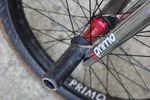 Primo BMX Pro Fork