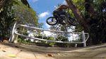 Max Gaertig gönnte sich regelmäßig Traumurlaube an exotischen Orten. Immer mit dabei: sein BMX-Rad. Diesmal entführt er uns nach Bali und Neuseeland.