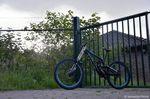 Scott Gambler User Bike Check