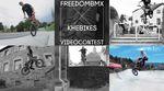 """Palatine Crew represent! Hier sind die fünf Gewinner des KHEbikes X freedombmx Videocontests 2018 in der Kategorie """"Street""""."""