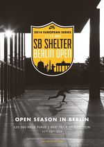 Nike SB Shelter Berlin Open