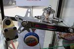 Sammler finden im 360 Grad Sportshop auch eine extra Abteilung mit Vintage-BMX-Teilen