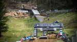 Downhill World Cup Lourdes Trackwalk