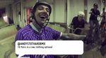 Dieses Video solltest du nicht verpassen. Denn Harry Main macht darin im Works-Skatepark zu Leeds zehn Flairs hintereinander –in Unterhose!