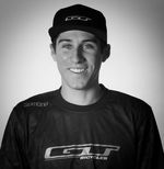 Frew beendete seine erfolgreiche Downhill-Saison 2015 als Nummer 1 bei den Junioren.
