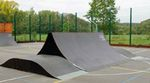 Rollkäfig-Skatepark-Erkrath