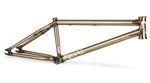 Produkt des Tages: Der United Rigal Frame besticht nicht nur durch starke Farben und stabile Bauweise, sondern auch durch eine richtig gute Geometrie.
