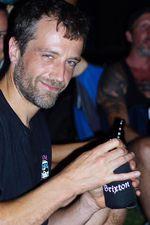Bier und Blicke