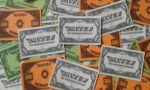 Diese Dollars wurde am Ende des Teenage Mutant BMX Jams in Friedrichshafen gegen Sachpreise eingetauscht