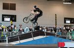Leon Hoppe Barspin wethepeople Spring Session
