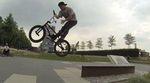 Nico van Loon stellt unter Beweis, dass er sehr genau weiß, wie er mit seinem Rad umzugehen hat. Hier ist sein neues Video mit 20 Inch Connects.