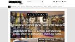 Der Onlineshop von Alliance BMX aus Bremen bietet eine riesige Auswahl an neuen und gebrauchten BMX-Teilen. Hier erfährst du mehr.