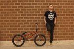 Ricky Felchner und sein Internation von Mankind Bike Company