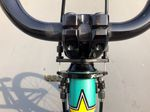 Stolen BMX Gyro