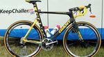 Marcel Kittel, gelb, erste Etappe, Sieg